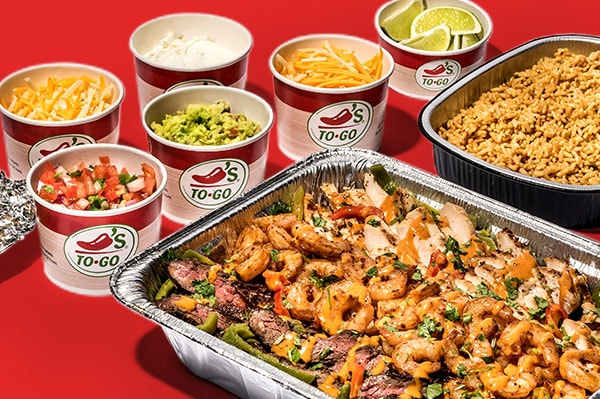 picture relating to Chilis Menu Printable titled Catering - Chilis Supplied